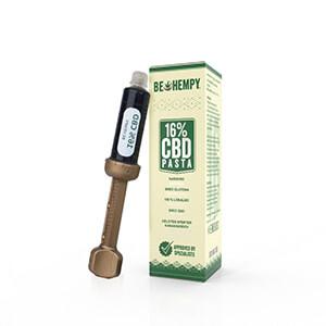 16% CBD Hemp Resin, 5ml